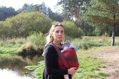 Justyna Chmiel doradca chustowy Bydgoszcz