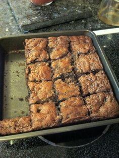 Fast Paleo » Zucchini Brownies – Paleo Recipe Sharing Site | Lissa's Kitchen