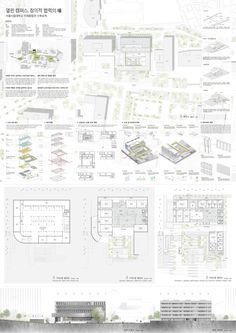 "Photo from album ""Японские розы"" on Yandex. Architecture Panel, Views Album, Facade, Presentation, Floor Plans, Layout, Grid, Presentation Board Design, Architecture"