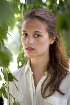 (FC: Alicia Vikander) Hello, I'm Sabrina Maximoff, and I'm 17 years old and single. My mom is Wanda Maximoff (Marvel), and I gained her abilities to manipulate psonic energy, either through mental manipulation or telekinesis. I can seem reserved, but I don't want to hurt anyone with my strange powers. Introduce?