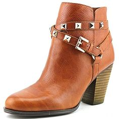 Womens Boots -- You can find out more details at the link of the image. (This is an affiliate link and I receive a commission for the sales) #AnkleBootie