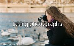 i love photography, i really need to start back into this 2013..its such a great stress reliever!
