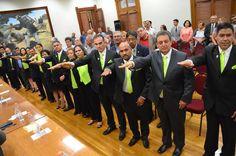 Constituyen Colegio Chihuahuense de Profesionales en Educación Física   El Puntero