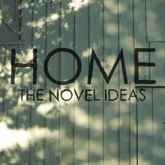 The Novel Ideas   Home