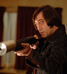 no country for old men- don't let the haircut fool you