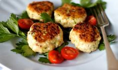 chicken-and-haloumi-patties