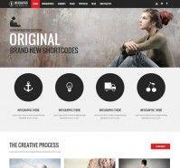 Digital WordPress Theme by WPZoom   Best WordPress Themes 2013