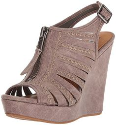 0c1d1e8d099 Not Rated Womens Saucin Wedge Sandal     Click on the image for additional  details. (This is an Amazon affiliate link)