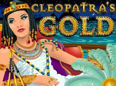 Cleopatra's Gold Slots| Excellent Online Slots and Casinos South Africa