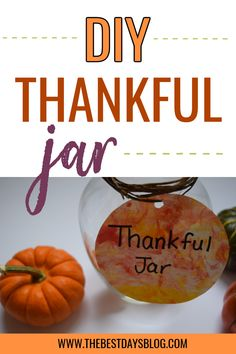 Make a Thankful Jar this year as a fun way to help your kids learn about being grateful. Using marbled paper made with shaving cream is a great activity that your toddler or preschooler can participate in. Toddler Preschool, Toddler Crafts, Toddler Activities, Fun Activities, Thanksgiving Post, Thanksgiving Crafts For Toddlers, Gratitude Jar, Grateful, Thankful