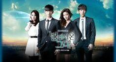 """별에서 온 그대 (""""He who Came from the Stars"""" / """"My Love from another Star""""). Korean.  Amazing.  Great storyline and actors. An alien-human love story with Twilight vibes, although it was way better. It was super hilarious in some parts, adorable in other parts, sad in some, and intense for the rest of it. Crushes on Ahn Jae-hyun and Oh Sang-jin.  I want to see more of Jun Ji-hyun, she did a fantastic job as the main character. I still think she should have gotten with Park Hae Jin though!!"""