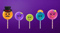 The Finger Family Lollipop Family Nursery Rhyme Finger Family Rhymes, Family Songs, Kids Songs, Kids Nursery Rhymes, Elephant, Watch, Children, Young Children, Clock