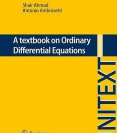 80 best differential equations images on pinterest in 2018 a textbook on ordinary differential equations pdf fandeluxe Image collections