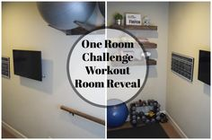 orc workout room