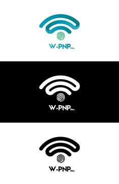 W-Pnp Logo