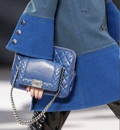 Collezione borse Chanel autunno inverno 2013 2014 FOTO