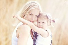 A list of things every mother should share with her daughter: her bed, her clothes, her opinion, etc..raising a daughter