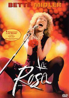 The Rose DVD ~ Bette Midler, Alan Bates. Brilliant film about Janis Joplin. The Rose Janis Joplin, Woody, Alan Bates, Bette Midler, Music Photo, Great Movies, Oscars, Movies Showing, Music Artists