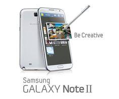 Samsung Galaxy Note II dia 18 à venda em Portugal