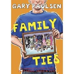 Family fun takes center stage in three-time Newbery Honor winner Gary Paulsen's hilarious novel for middle-school boys. Kevin Spencer is ...