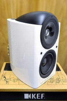 Snow White KEF Reference 201/2