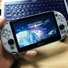 Best Replacement Repair Spare Parts for Sony PS Vita PSV 1000 2000 parts and accessories Iron Man Art, Find Somebody, Mundo Dos Games, Bad Room Ideas, Play Online, Psp, Game Art, Playstation, Sony