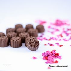 chocolates by sammygirl #food #yummy #foodie #delicious #photooftheday #amazing #picoftheday