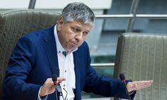 """Parlement+stemt+over+Vlaamse+""""sociale+zekerheid"""""""