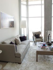 Gwyneth Paltrow's Nashville Apartment