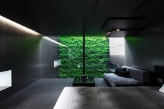 Featuring a garden and free WiFi MOGANA is located in Kyoto. This hotel offers a front desk. MOGANA Kyoto Japan D:Nakagyo Ward R:Kyoto hotel Hotels Interior Design Photos, Interior Design Inspiration, Home Altar, Lobby Interior, Modern Office Design, Interior Garden, Beautiful Living Rooms, Ceiling Windows, Awesome Bedrooms