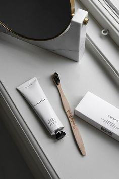 Sundays Tip : The best looking toothpaste