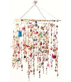 beautiful crafts garlands for kids rooms - Google Search