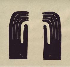 "redlipstickresurrected: ""Nicolas Burrows (British, b. Lancashire, England) - Untitled, 2010 Linocut, Edition of 3 "" Art And Illustration, Illustration Inspiration, Illustration Design Graphique, Inspiration Art, Art Graphique, Art Inspo, Arte Latina, Illustrator, Art Africain"