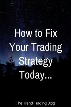 In this article, discover how to fix your trading strategy today. Retirement Advice, Early Retirement, Retirement Funny, Retirement Cards, Forex Trading Basics, Trading Quotes, Why Try, Cryptocurrency Trading, Day Trading