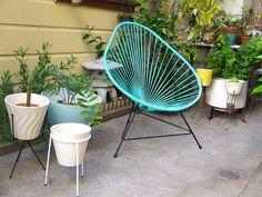 15 imagens para você se apaixonar pela Cadeira Acapulco - limaonagua