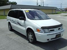 Check out this 1999 Oldsmobile Silhouette at AutoGlance.com