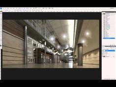 Photoshop Post Process