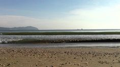 Musica para dormir y relajarse ( Funciona!) Olas en la orilla - meditacion - antiestres #
