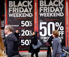 Discover Early Black Friday Offers That Everyone May Be Talking About