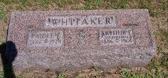 Zaidee E Clute Whitaker (1886 - 1974) - Find A Grave Photos great grandpas sister. Avondale cemetary Flint mi