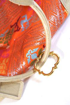 SF bag detail