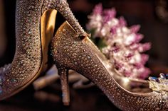 f1dc1a78f27e Wedding shoes by New York Art Store on  creativemarket Future Mariée