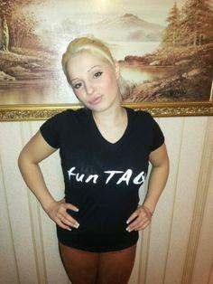 funTAQA has gone GLOBAL