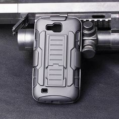 For Samsung Galaxy Premier Case, Future Armor Impact Hard Case For Samsung Galaxy Premier i9260 i9268 Back Cover Holster + Gift #Affiliate