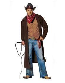 Authentic Cowboy Costumes   Cowboy Costume on Spirit Halloween Costumes