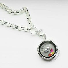 Perfect gift for the grandma on your list. Give her something you will cherish!  www.jennivia.origamiowl.com