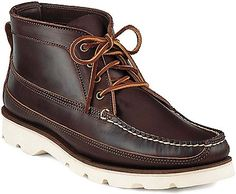 Sperry Top-Sider Boat Chukka by Made in Maine