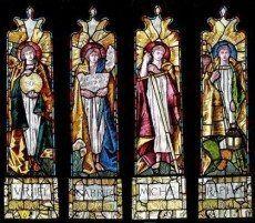 Oração aos 4 Arcanjos - Miguel, Rafael, Gabriel e Uriel - Essa é uma oração poderosa para proteção que podemos fazer aos 4 Arcanjos, que vão