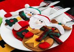Adventi időszakban akár minden nap megterítheted az asztalt hogy a hangulat végig a családdal legyen.