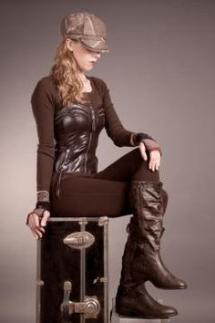 Excellent About Steampunk Cosplay On Pinterest  Steampunk Costume Steampunk